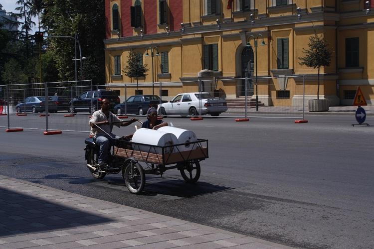 Tirana, AL (40)