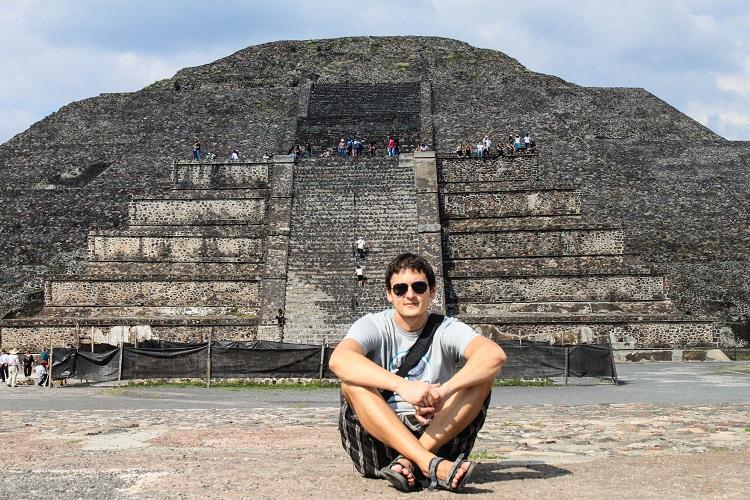 ce trebuie sa stii inainte sa mergi in mexic, sfaturi de vacanta, avion ieftin mexic