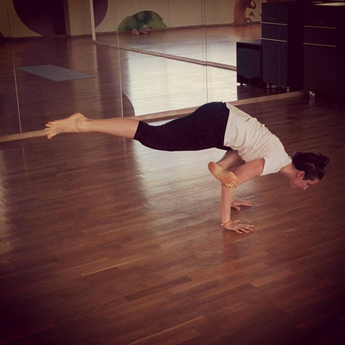 ioana hudita will travel for yoga