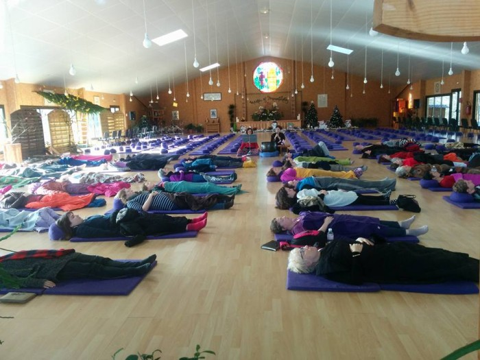 ioana hudita will travel for yoga