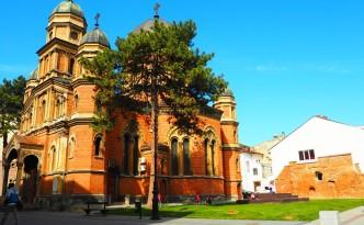 biserica sfantul ilie din craiova
