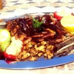 platou pescaresc chef calcan bucuresti