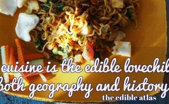 edible atlas