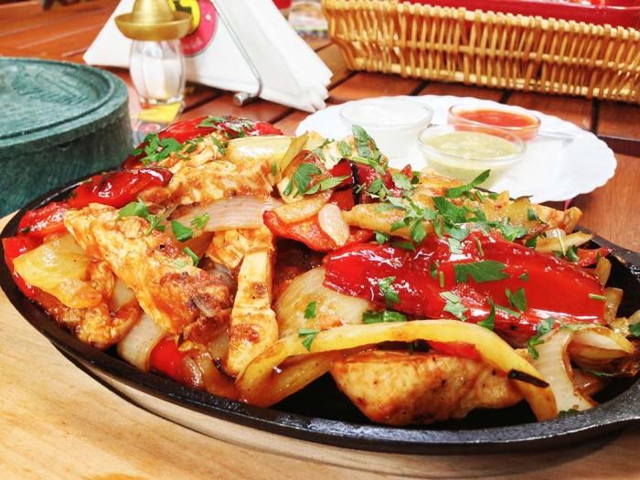restaurant mexican el torito bucuresti