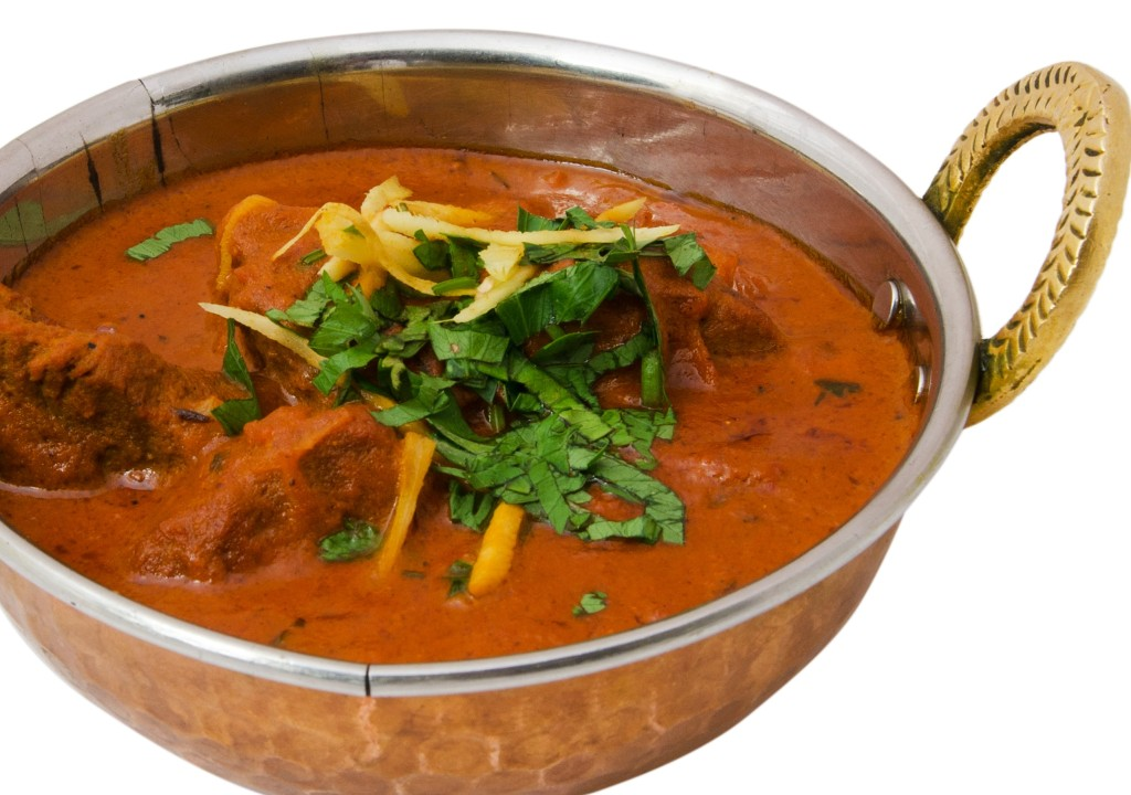 restaurant indian taj bucuresti