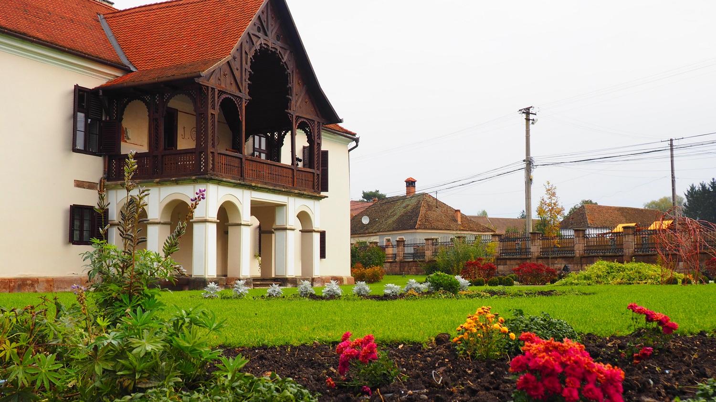Hotel Castel Daniel, din Talisoara