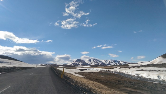 The Ring Road, soseaua care te plimba prin Islanda