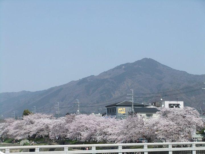 ciresi Japonia