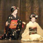 Dansuri de maiko