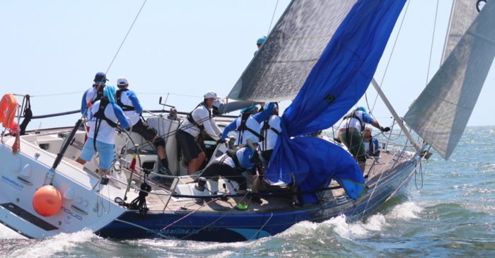 Masters Yachting Race