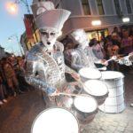Cele mai tari evenimente in luna iunie, in Romania
