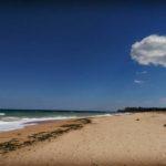 Plaja de la Krapets