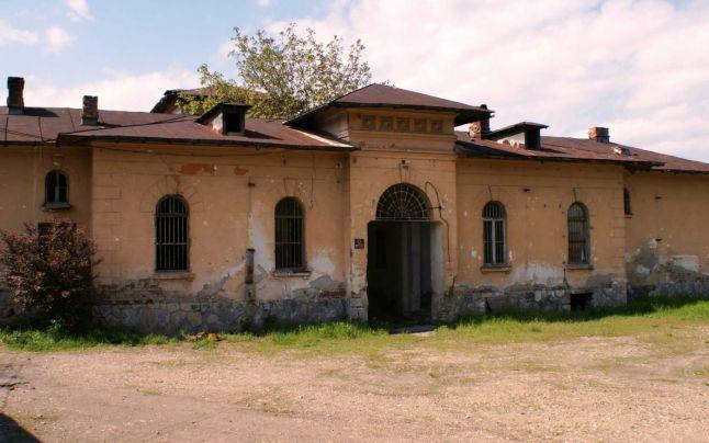 penitenciarul ramnicu sarat